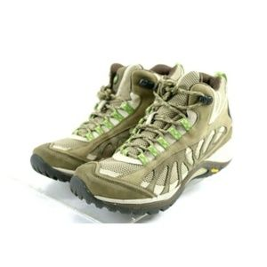 Merrell Siren Ventilator Womens Hiking Boots Sz7.5